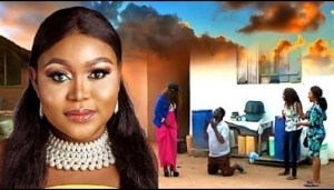 Video: Love In A Hopeless Place 1  - 2018 Latest Nigerian Nollywood Movie